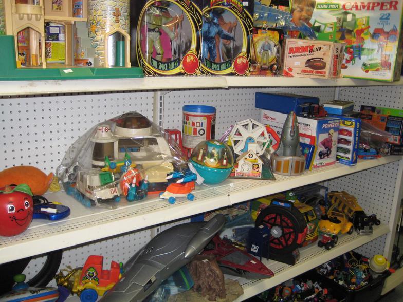 Replay Toys | Appleton, WI 54914